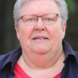 Sylvie Müller
