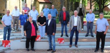 SPD Gehrden