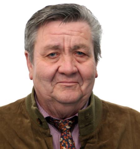 Walter Dehn