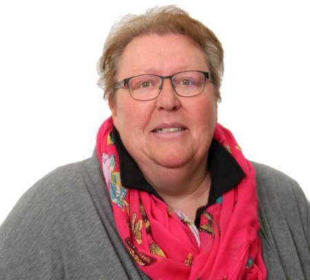 Sylvie Mueller